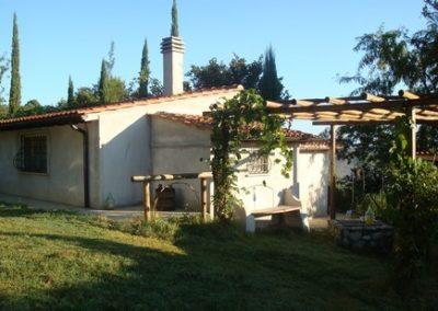 Minipalo Geosystem Consolidation Sant'Oreste Roma